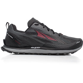 Altra Superior 3.5 - Chaussures running Homme - noir